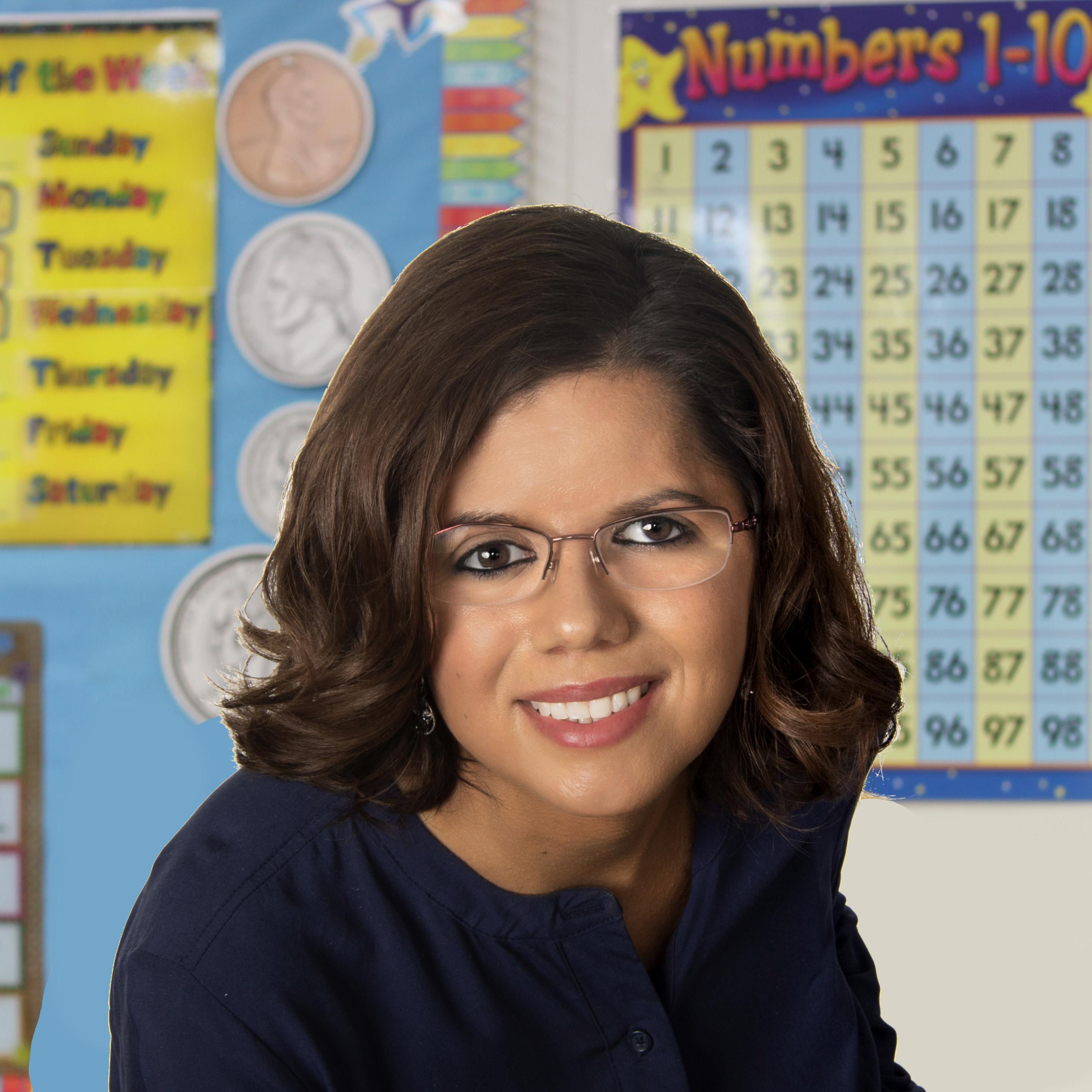 Lindsey Dedina's Profile Photo