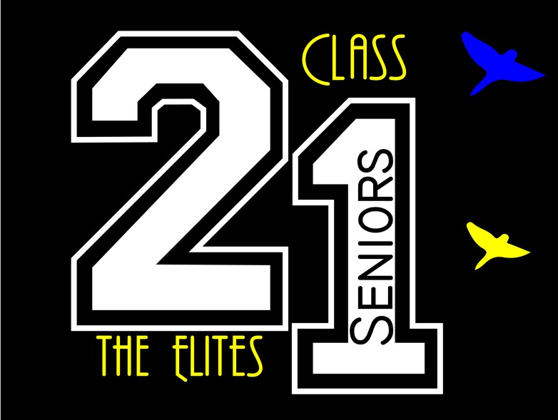 Class of 2021 Senior Updates Featured Photo