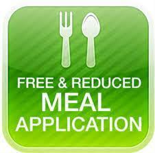 Free & Reduced Meal Application