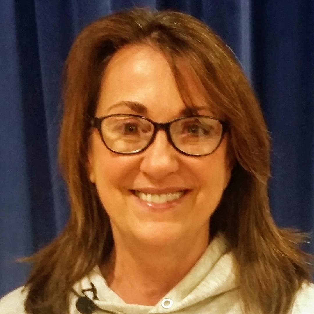 Rebecca Good's Profile Photo