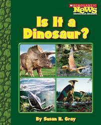 Is it a dinosaur