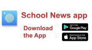 Get Updates with the School News App Featured Photo