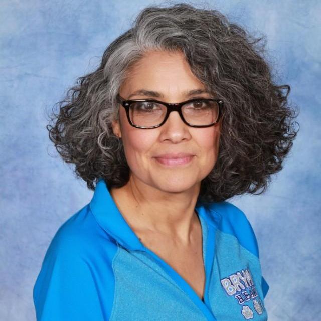 Sandra Pena's Profile Photo
