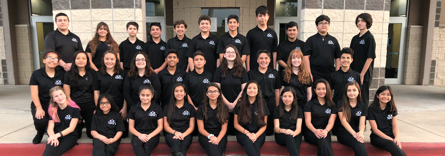 Varsity Orch Sweepstakes