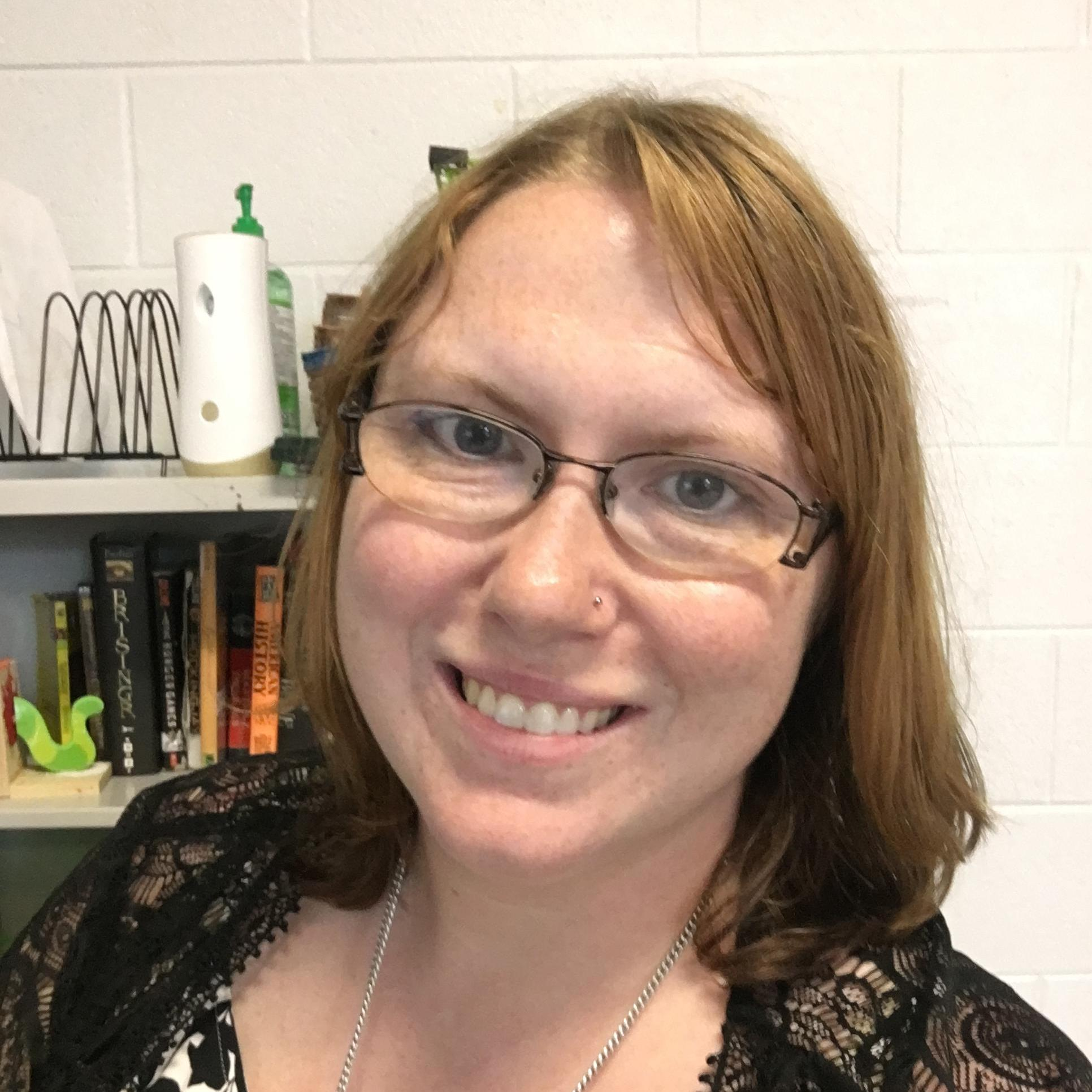 Casey Lane's Profile Photo