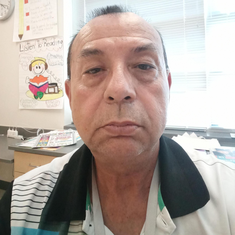 Ramiro Saldana's Profile Photo