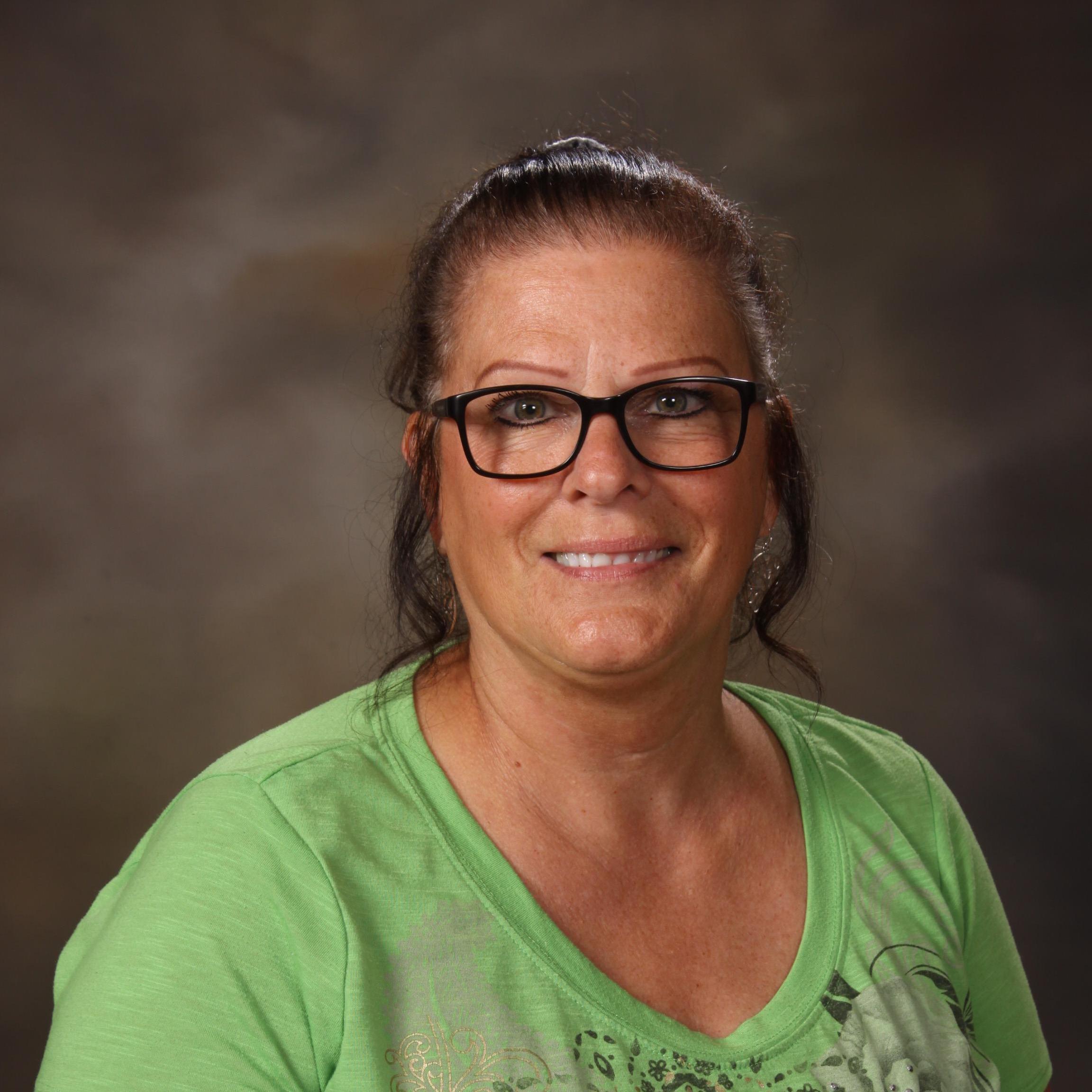 Marcia Ramsey's Profile Photo