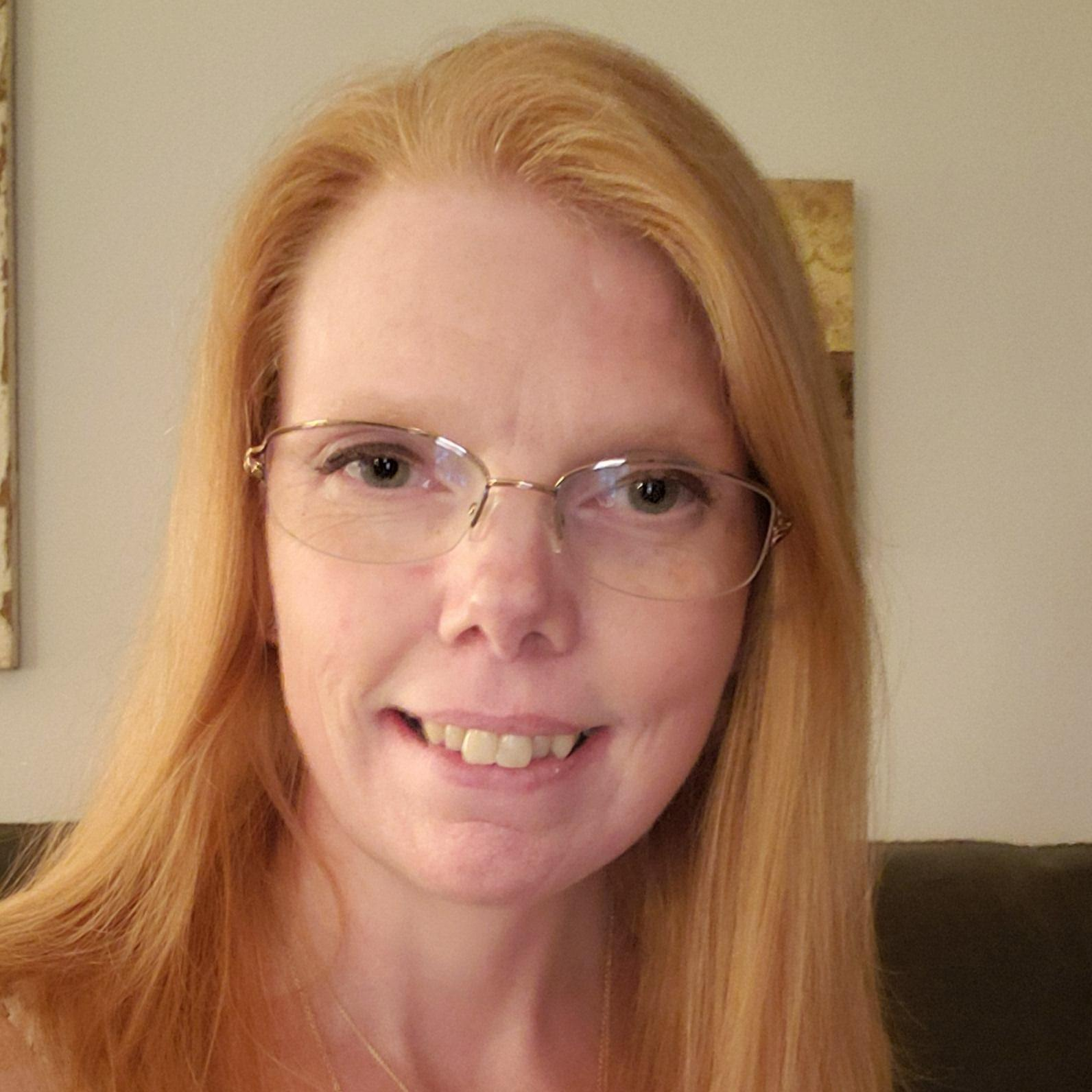 Tina Kaden's Profile Photo