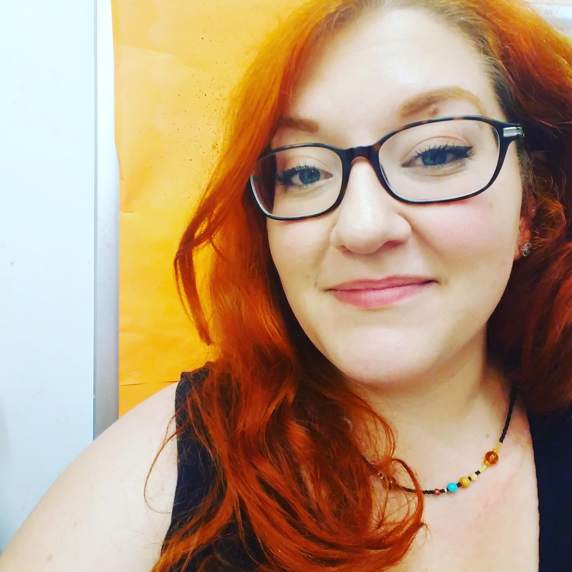 Alexandra Zeldenrust's Profile Photo