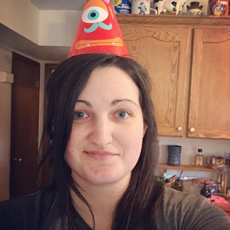 Amanda McAlister Usner's Profile Photo