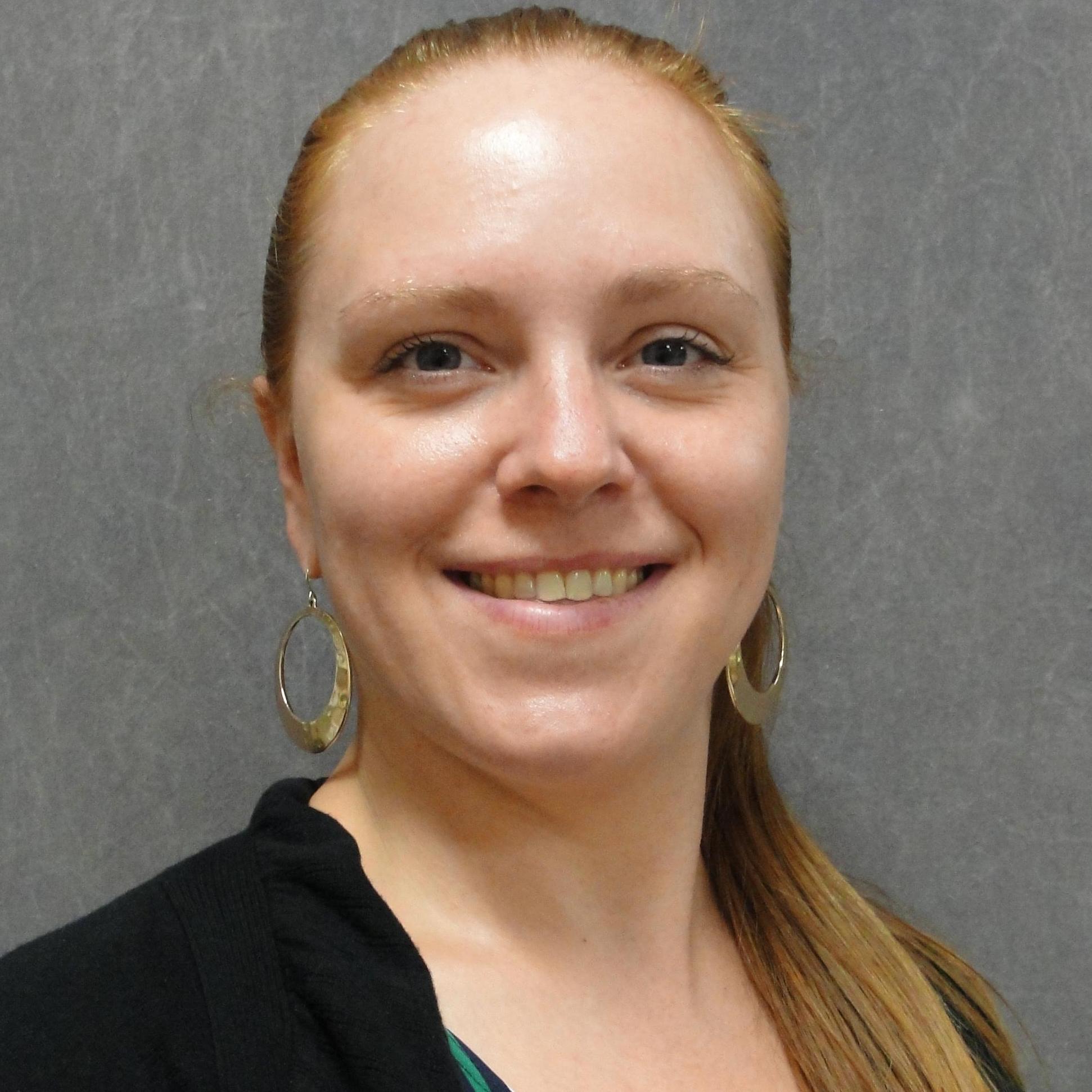 Morgan Heckman's Profile Photo