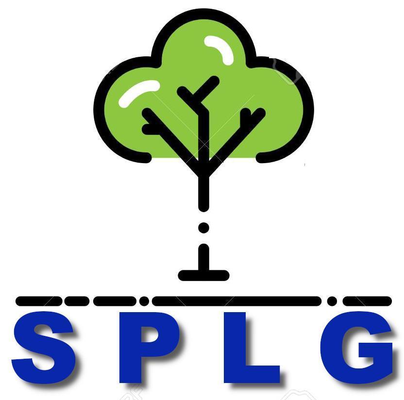 SPLG Icon