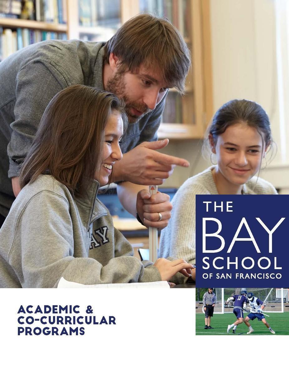 Academic & Co-Curricular Program Guide
