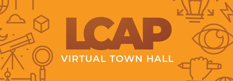 Join us for our upcoming Virtual Town Hall! Featured Photo