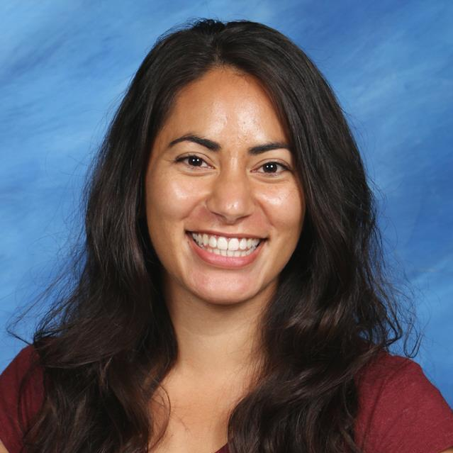 Katrina Hunt's Profile Photo