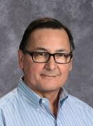 Jaime Garcia, Director of Facilities