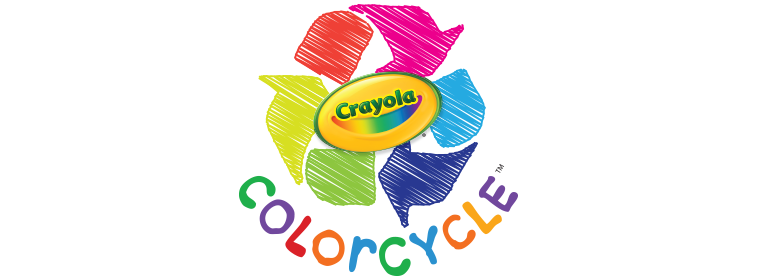 Crayola for recycling Featured Photo