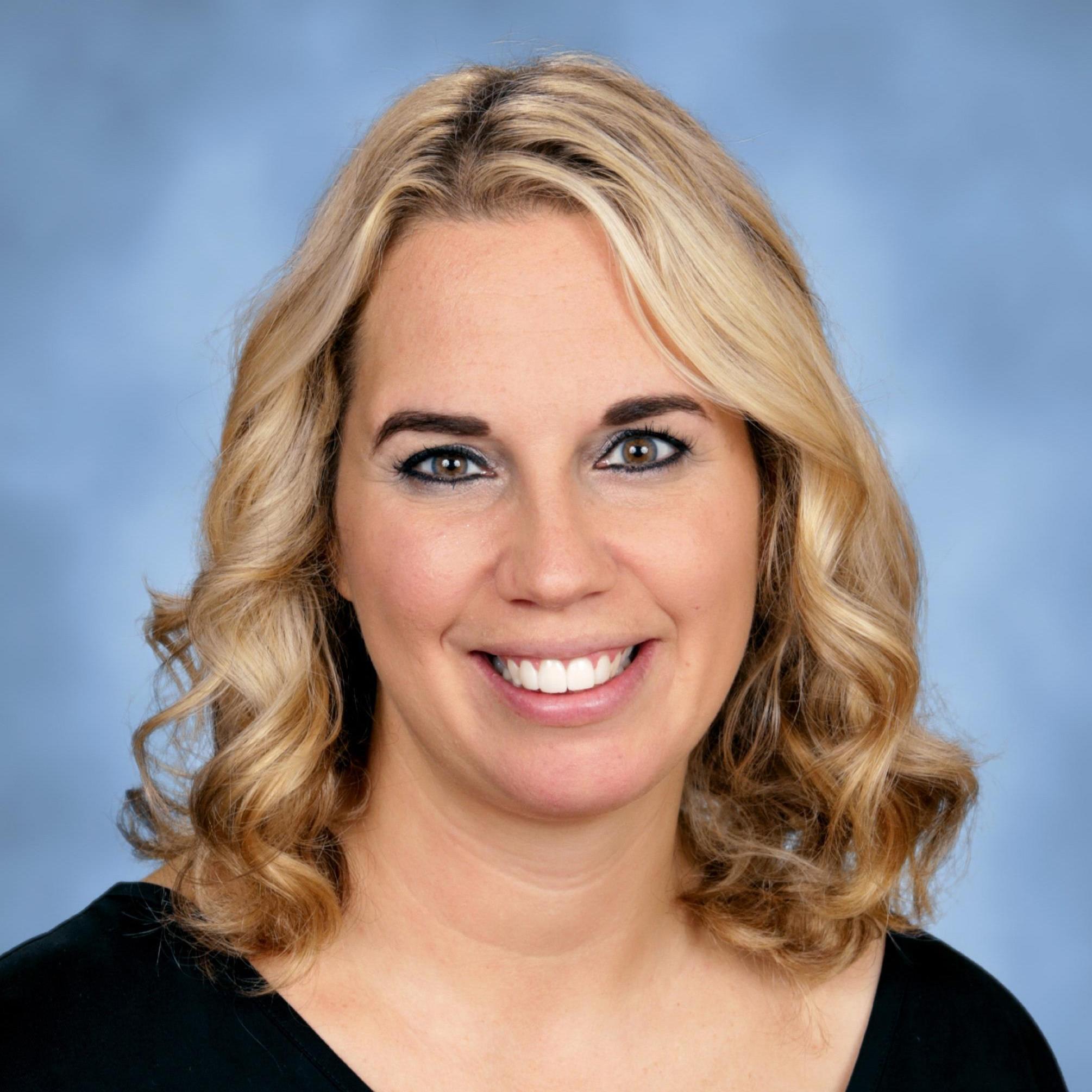 Sarah Young's Profile Photo