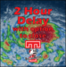 2 hour delay with option to close