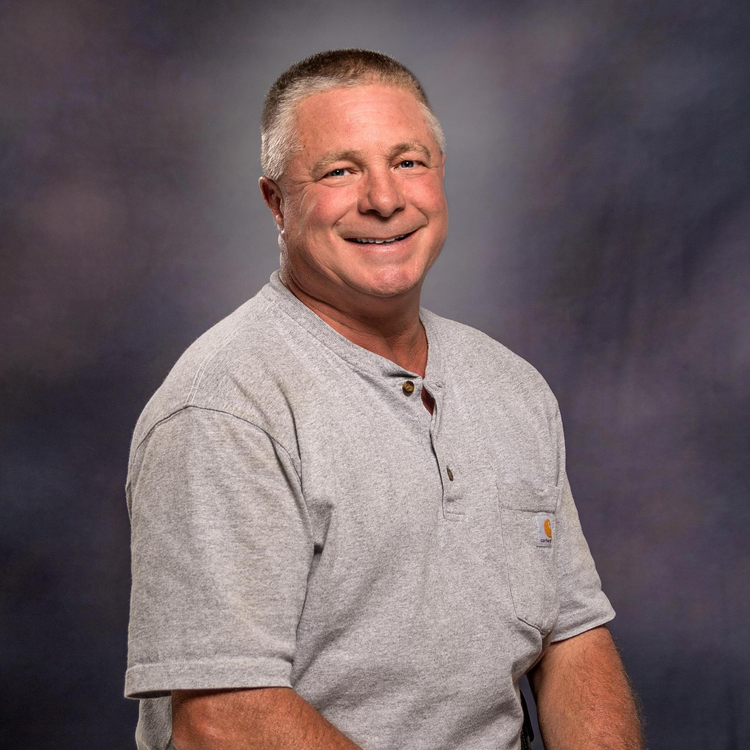David McGarvin's Profile Photo