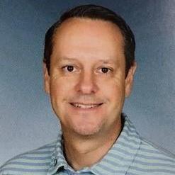 John Hall's Profile Photo