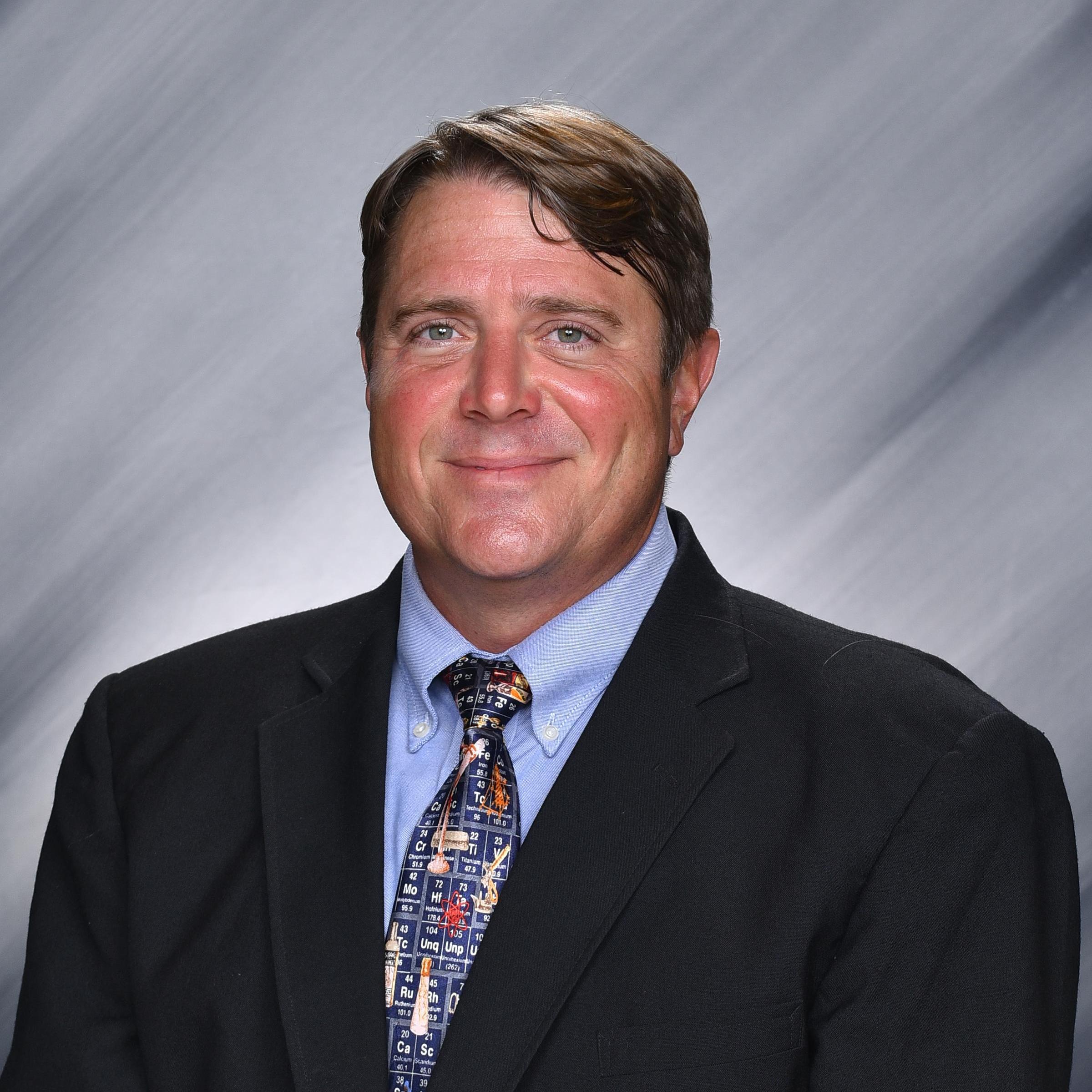 David Westfall's Profile Photo