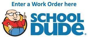 Link to Garvey School District Work Order System