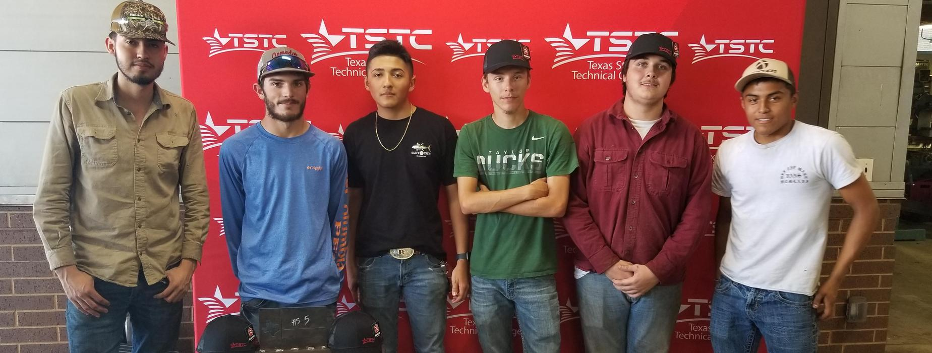 TSTC Welding Competition 2019 in Hutto