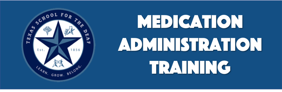 Medication Administrating SIGN UP