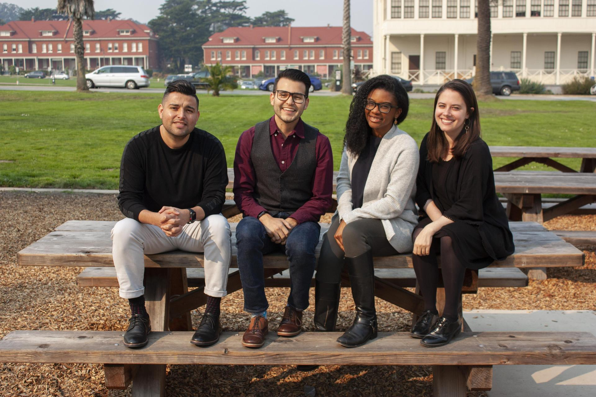 The Bay School of San Francisco Admission Team