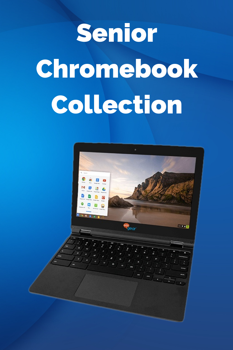 Senior Chromebook Collection Featured Photo