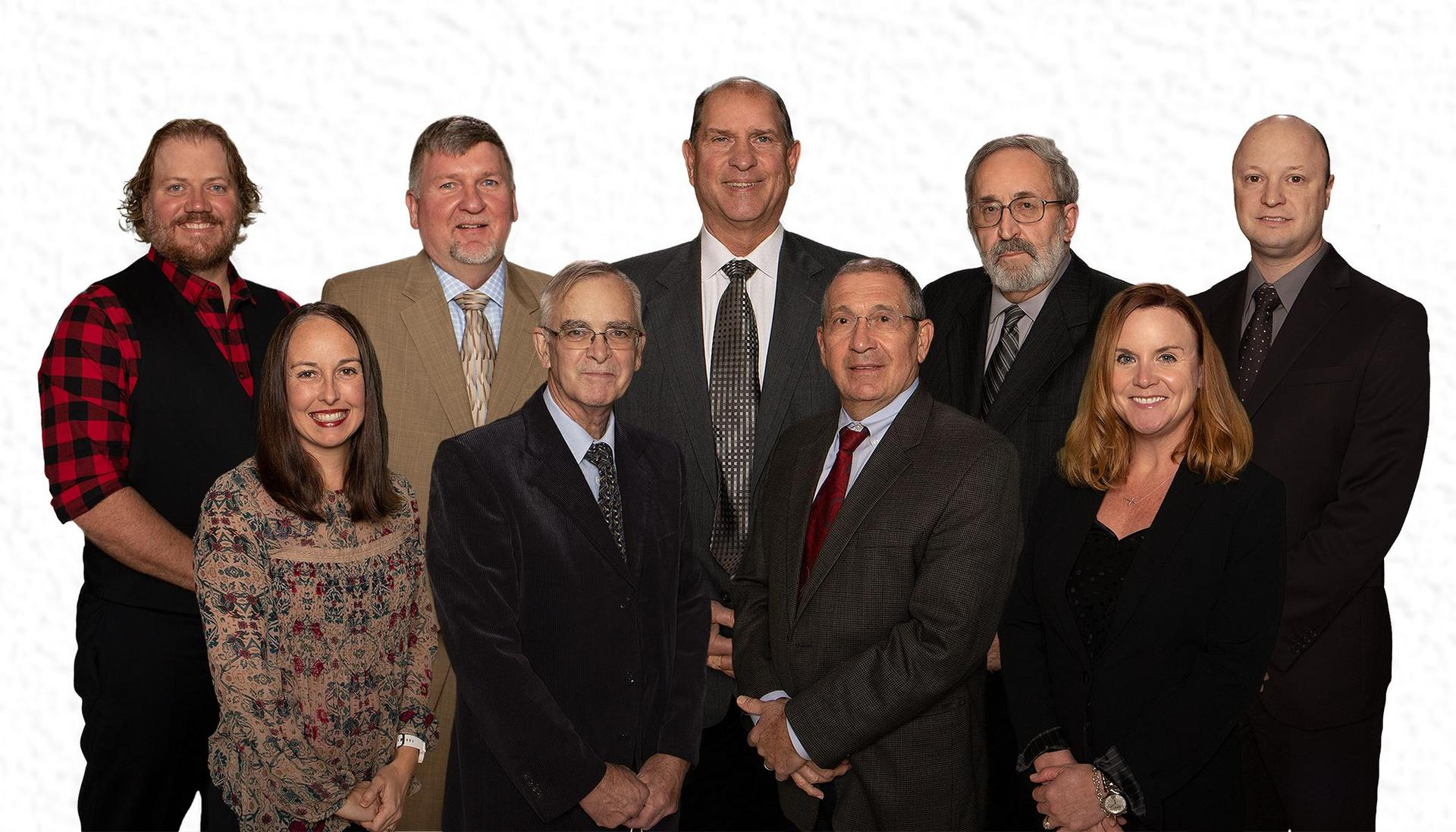 Board of School Directors