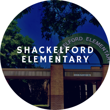 picture of shackelford elementary