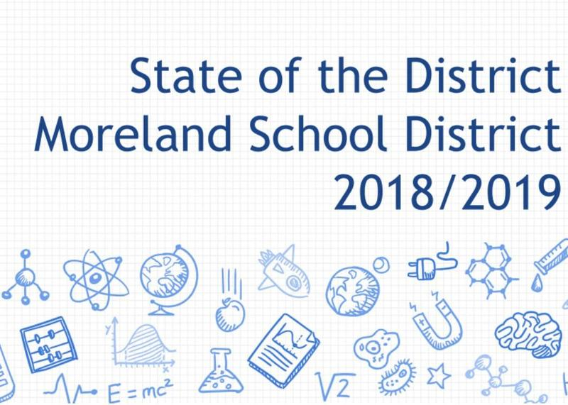 State of the District Presentation Thumbnail Image