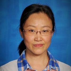 Yingzhi Chen's Profile Photo