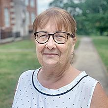 Patricia Mason's Profile Photo