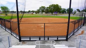 HHS softball field