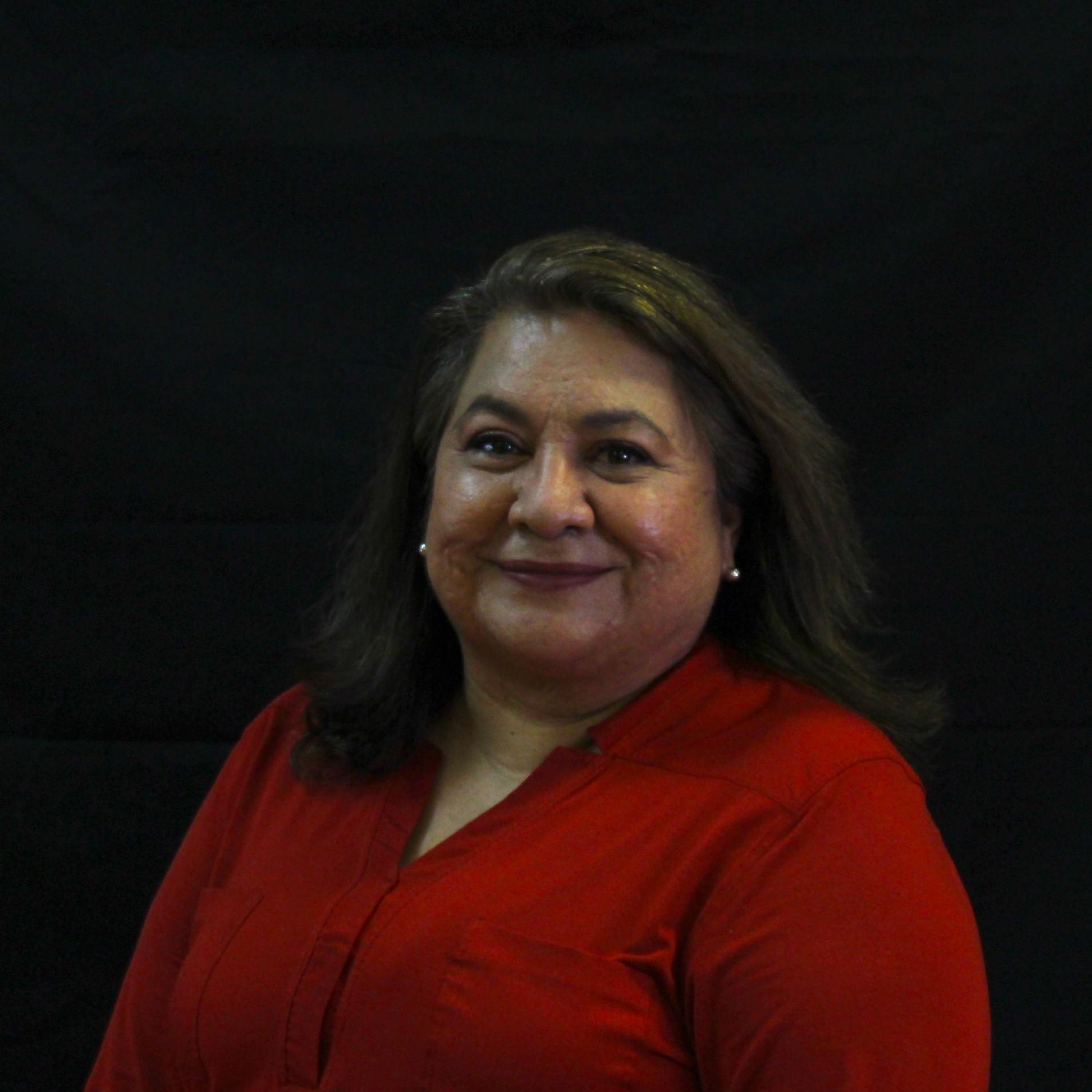 Patricia Guajardo's Profile Photo