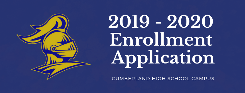 Link to 2019-2020 Lottery Application