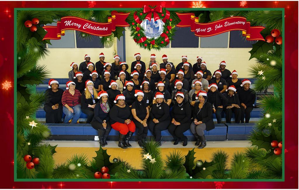 West St. John Elementary