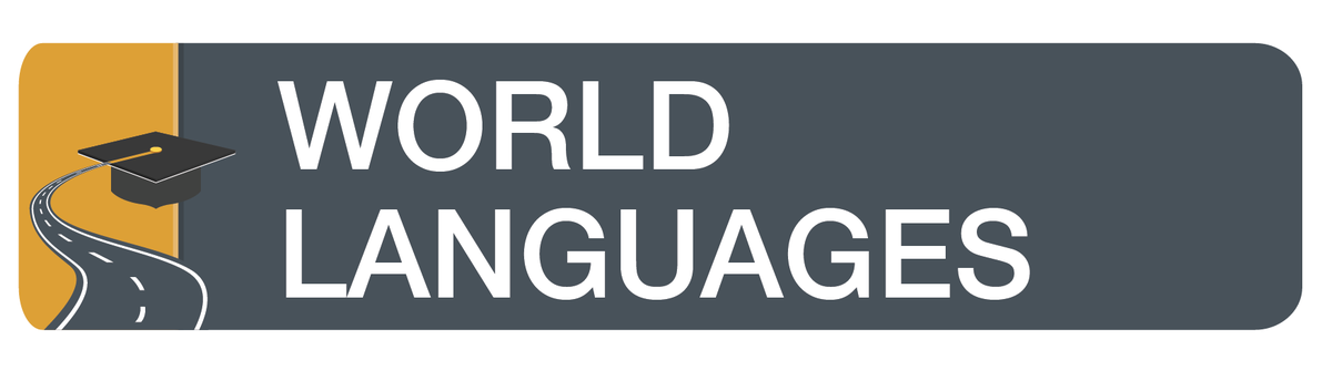 World Languages Button