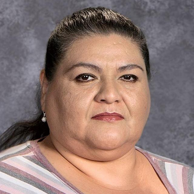 Ruth Gonzalez's Profile Photo