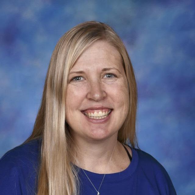 Amy Gerren's Profile Photo