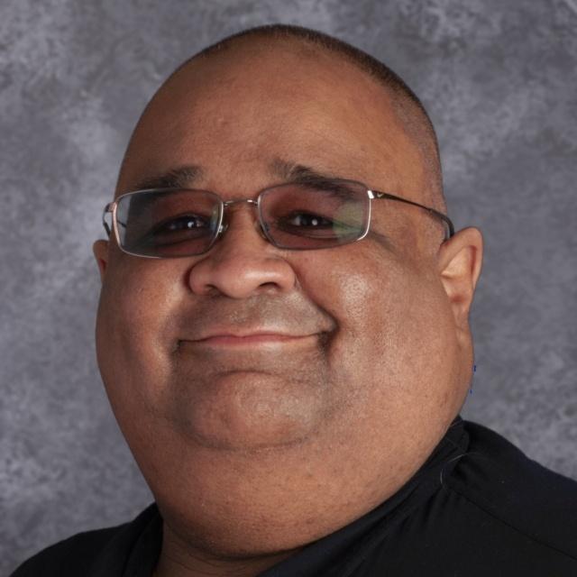 Greg Rougley's Profile Photo