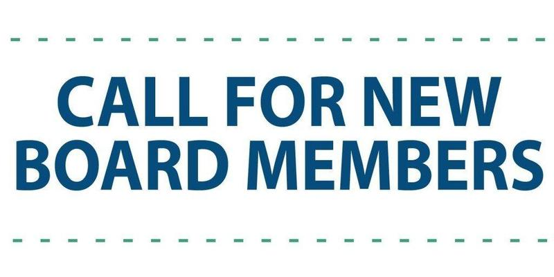 Call for Board Member Nominees Thumbnail Image