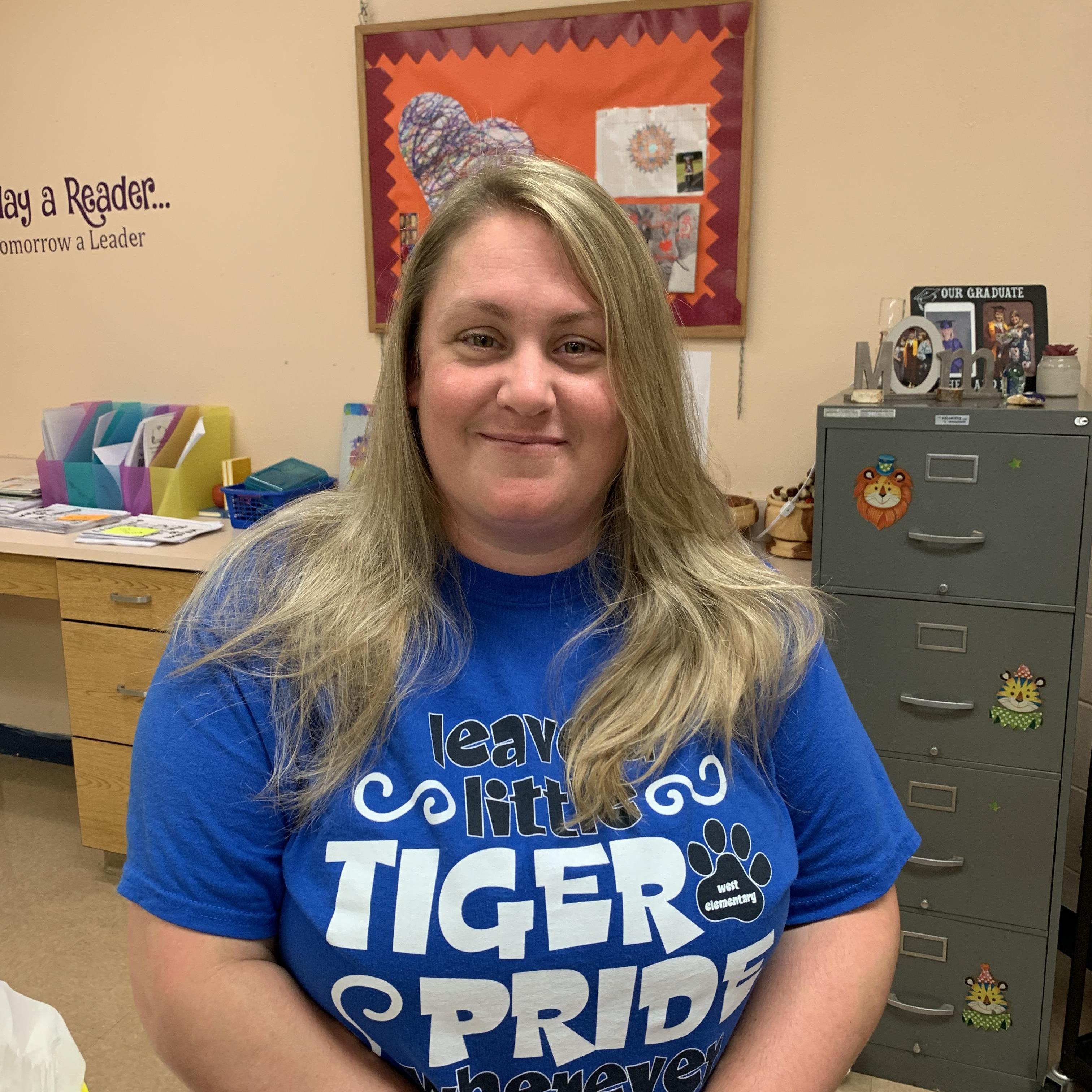 Lisa Sloan's Profile Photo