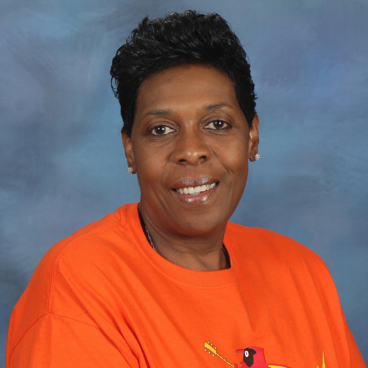 Kathy Blocker's Profile Photo