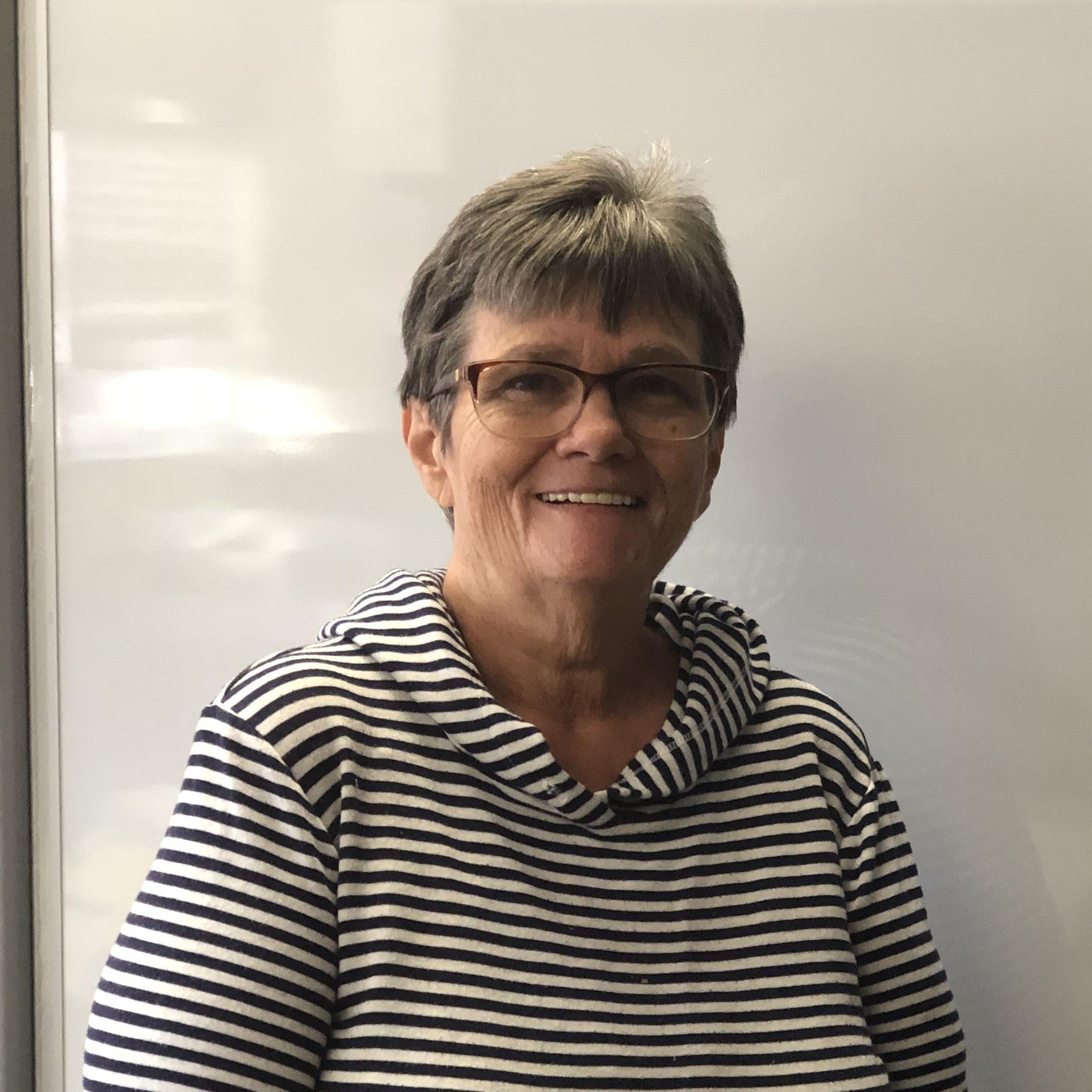 Sarah Poarch's Profile Photo