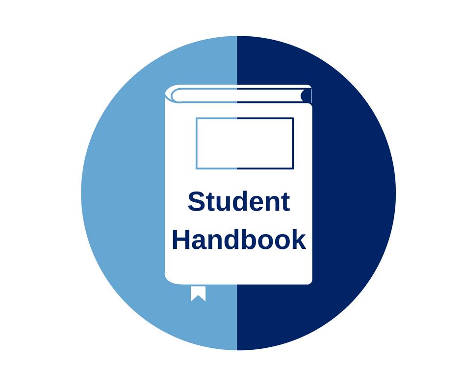 Link to Elmer Wood Handbook and bell schedule