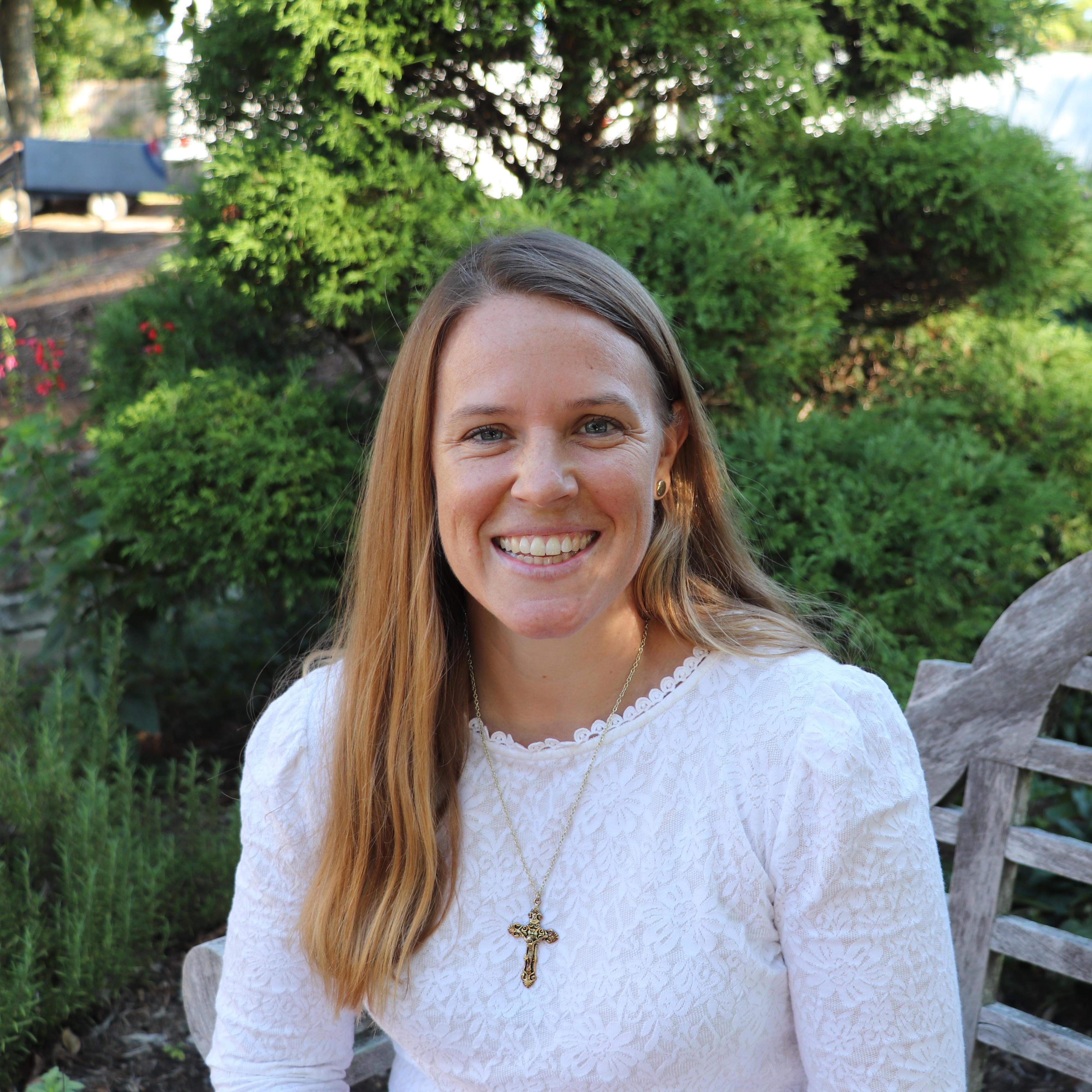 Katherine Lee's Profile Photo